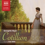 Heyer, G.: Cotillion (Abridged)