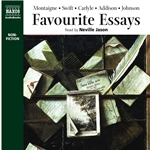 Favourite Essays (Unabridged)