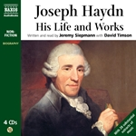 Siepmann, J: Haydn: His Life and Works (Unabridged)