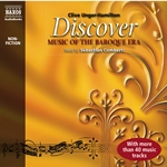 Unger-Hamilton, C.: Discover Music of the Baroque Era (Unabridged)