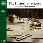 Whitefield: The History of Science (Unabridged)