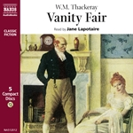 Thackeray, W.M.: Vanity Fair (Abridged)