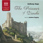 Hope: The Prisoner of Zenda (Unabridged)
