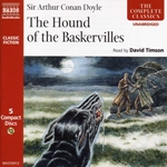 Doyle, A.C.: Hound of the Baskervilles (The) (Unabridged)
