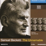 Beckett, S.: Unnamable (The) (Unabridged)