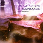 Garner, A.: Weirdstone of Brisingamen (The) (Unabridged)