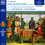 Marshall, H.E.: Our Island Story, Vol. 2 (Unabridged)