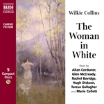 Collins, W.: Woman in White (The) (Abridged)