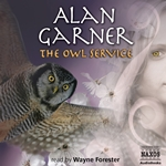 Garner, A.: Owl Service (The) (Unabridged)