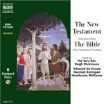 New Testament (The) - Selections From The Bible