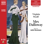 Woolf: Mrs. Dalloway (Unabridged)
