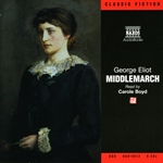 Eliot, G.: Middlemarch (Abridged)