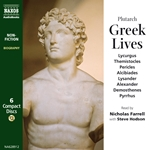 Plutarch: Greek Lives (Abridged)