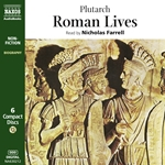 Plutarch: Roman Lives (Abridged)