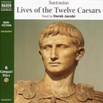 Suetonius: Lives of the Twelve Caesars (Abridged)