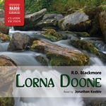 Blackmore: Lorna Doone (Abridged)