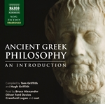 Griffith, T.: Ancient Greek Philosophy - An Introduction (Unabridged)