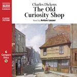 Dickens, C.: Old Curiosity Shop (The) (Abridged)