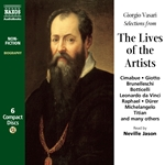 The Lives of the Great Artists (Selections)