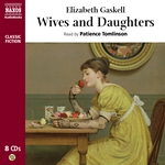 Gaskell, E.: Wives and Daughters (Abridged)