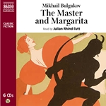 Bulgakov, M.: Master and Margarita (The) (Abridged)