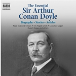 Doyle, A.C.: Essential Sir Arthur Conan Doyle (The)