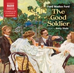 Ford, F.M.: The Good Soldier (Unabridged)