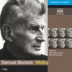 Beckett, S.: Molloy (Unabridged)