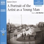Joyce, J.: Portrait of the Artist As A Young Man (A) (Unabridged)