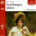 Austen, J.: Northanger Abbey (Unabridged)