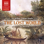 Doyle, A.C.: Lost World (The) (Unabridged)