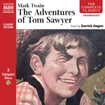 Twain, M.: Adventures of Tom Sawyer (The) (Unabridged)