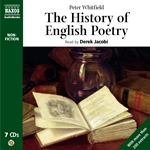 Whitfield, P.: History of English Poetry (The) (Unabridged)
