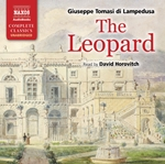 Lampedusa, G.T. di: Leopard (The) (Unabridged)