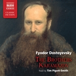 Dostoyevsky, F.: Brothers Karamazov (The) (Abridged)