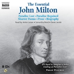 Milton, J.: Essential John Milton (The)