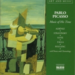 Art & Music: Picasso - Music of His Time