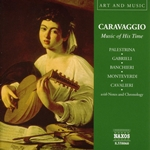 Art & Music: Caravaggio - Music of His Time