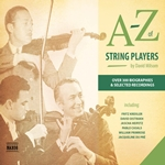 A to Z of String Players