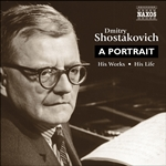 Shostakovich: Dmitry Shostakovich - A Portrait (Whitehouse)