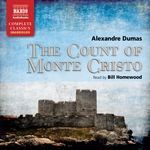Dumas: The Count of Monte Cristo (Unabridged)