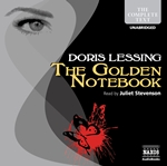 Lessing: The Golden Notebook (Unabridged)