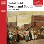 Gaskell, E.: North and South (Unabridged)