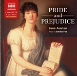 Austen, J.: Pride and Prejudice (Unabridged)