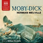 Melville, H.: Moby Dick (Unabridged)