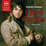 Dickens, C.: Tale of Two Cities (A) (Unabridged)
