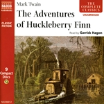 Twain, M.: Adventures of Huckleberry Finn (The) (Unabridged)