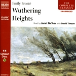Bronte, E.: Wuthering Heights (Unabridged)