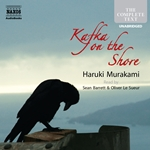 Murakami, H.: Kafka On the Shore (Unabridged)