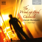 Murakami, H.: Wind-Up Bird Chronicle (The) (Unabridged)